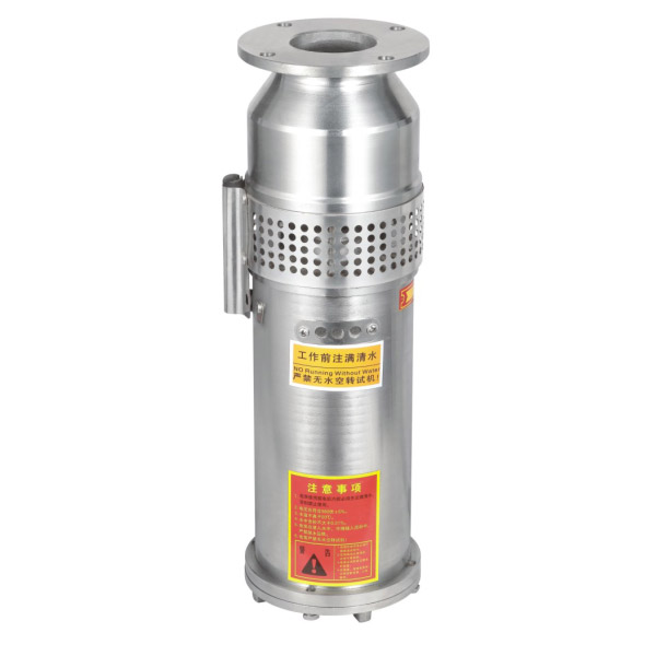 QSP不锈钢喷泉专用泵