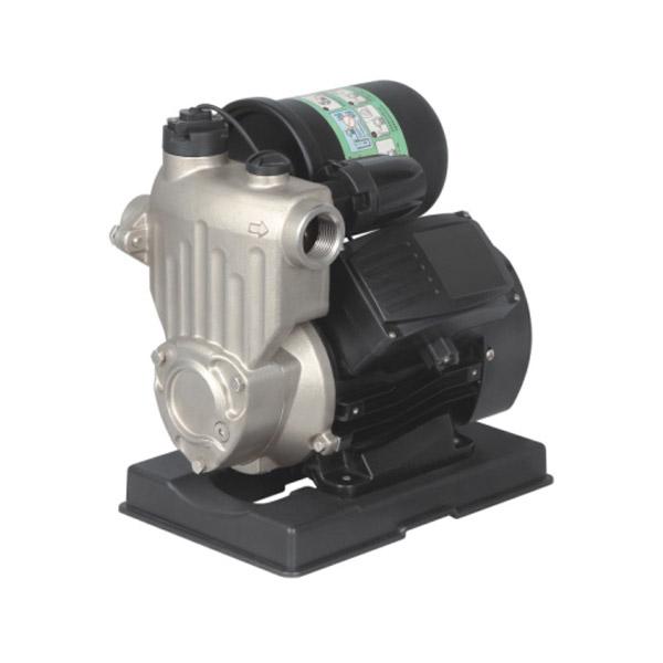 WZB不锈钢智能自吸泵