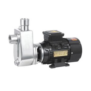 HYLZ 不锈钢自吸式耐腐蚀性微型电泵