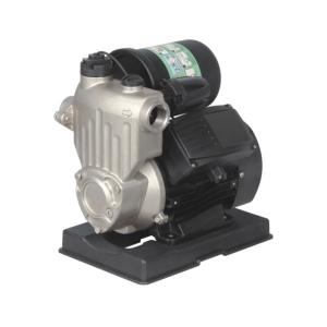 WZB 不锈钢智能自吸泵