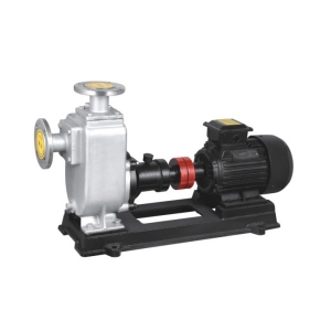 ZX 自吸泵