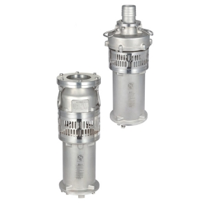 平凉不锈钢精密铸造油浸式潜水电泵厂家